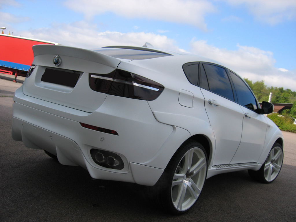 bmw x6 ac schnitzer falcon weiss matt speedtecs gmbh exclusiv tuning. Black Bedroom Furniture Sets. Home Design Ideas