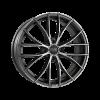 italia-150-matt-graphite-polish